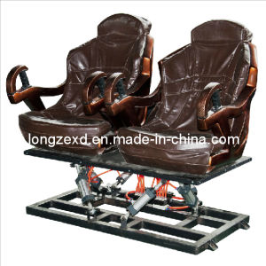 7D Motion Chair