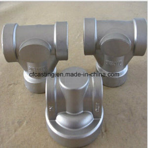 Stainless Steel Precision Casting Part Pump Accessory pictures & photos