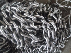 Nacm 96 Standard Link Transport Proof Coil Chain pictures & photos