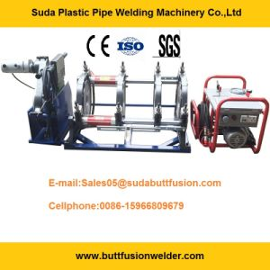 Sud 315h PE Butt Fusion Welding Machine pictures & photos