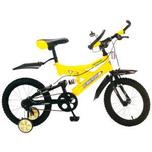 """16""""One Speed Suspension Children Bike"""