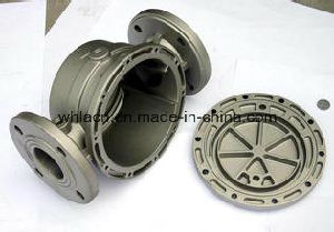 OEM Precision Casting Hydraulic Control Valve (Investment Casting) pictures & photos