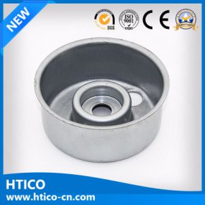 Water Pump Motor Shell Stamping Parts pictures & photos