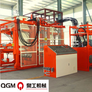 Best-Selling Automatic Hollow Brick Making Machine pictures & photos