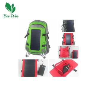 Hot Selling Computer Bag with Solar Panel (BW-5003)