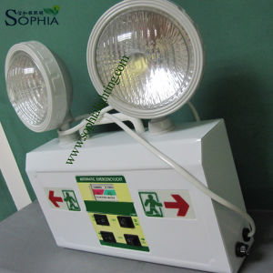 LED Emergency Light, Emergency Lamp, Fire Light, Exit Light