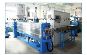 Jacket Sheath of Low Smoke Halogen Free Extrusion Line Extrusion Machine pictures & photos