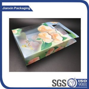 Plastic Foldable Gift Packaging Box pictures & photos