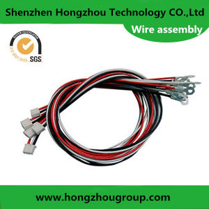 Wire and Cable Assembly, Connector Wire Harness pictures & photos