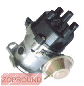 Electronic Ignition Distributor Assay for Lada Part No. 0040.3706 (ZD-LD002)