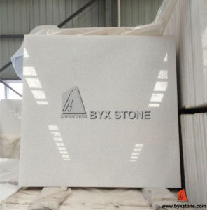 Chinese Crystal White Marble Tile for Interior Wall & Flooring pictures & photos