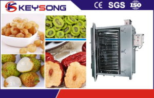 Vegetable Fruit Grape Fish Drying Machine Dehydrator pictures & photos