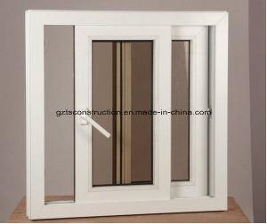 Customized UPVC Sliding Window pictures & photos