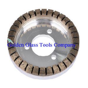 Full Segmented Diamond Wheel Diamond Grinding Wheels for Glass Machine