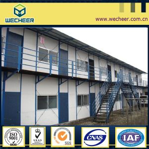 Hot Sale New Design Prefab House/Prefabricated House pictures & photos