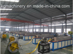 Automatic Ceiling T Bar Main Tee and Cross Tee Roll Forming Machine pictures & photos