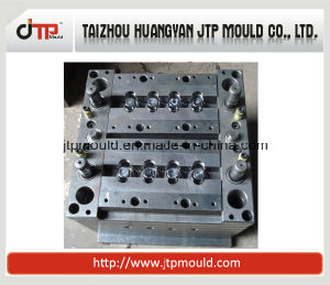 8 Cavities Plastic Cap Mould pictures & photos