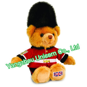 CE Stuffed Animal Baby Bear Plush Toy pictures & photos
