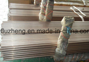 Copper Tube for Pfd and Stabilizer Condenser of Crude Cu-Ni 90/10 pictures & photos
