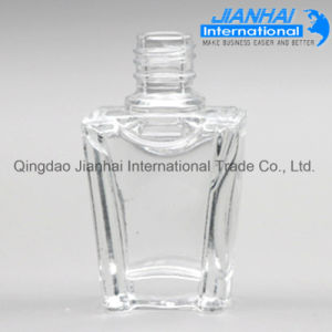 Wholesale High Quality Square Nail Polish Glass Bottle pictures & photos