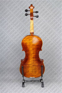 Violin / High Grade Violin/ Professional Violin 4/4 (VLA-1) pictures & photos