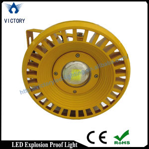 30W/100W Mining Canopy IP65 LED Explosion-Proof Light pictures & photos