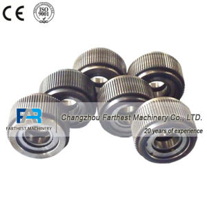 Pellet Mill Accessories Roller Shells and Dies pictures & photos