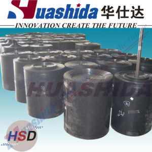 Girth Weld Straight Joints Heat Shrinkable Sleeve (HTLP60 HTLP80) pictures & photos