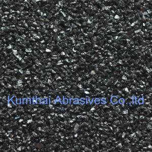 Lowimpurity Black Silicon Carbide (C, C-P) pictures & photos