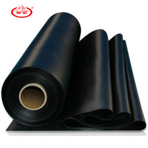 with The High Quality EPDM Waterproofing Membrane Roof