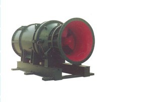 Submersible Tubular Pump (QGL)