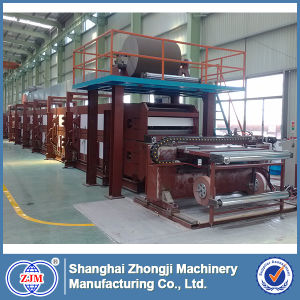 PU Insulation Board Production Line pictures & photos