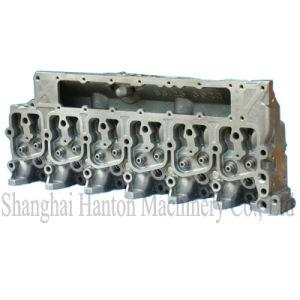 Cummins 6BT BGE gas engine motor part 3922691 cylinder head pictures & photos
