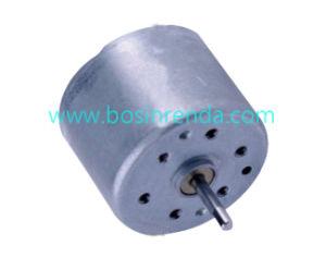 24mm High Torque Permanent Magnet Brushed DC Motor 12V, 24V, 36V, 40V, 48V, 60V Power pictures & photos