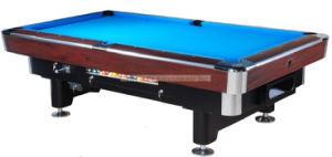 New Model Fashion Pool Tables (NC-BT13) pictures & photos
