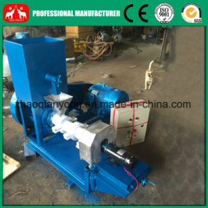 0.2t/H Mini Floating Fish Feed Extruder Machine pictures & photos