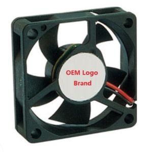 Brushless DC Motor Mini Fan 35X35X10mm Cooling Fan