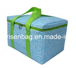 Non-Woven Cooler Bag, Promotional Bag (YSCB06-0001) pictures & photos