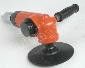 FUJI Fa-6c-9 Type 7inch Air Angle Grinder with Male Spindle pictures & photos