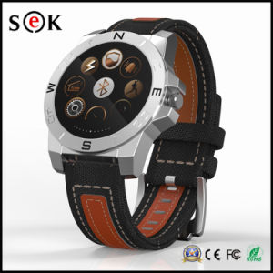 Waterproof Bluetooth 4.0 Sew18 Smart Watch for Ios and Android pictures & photos