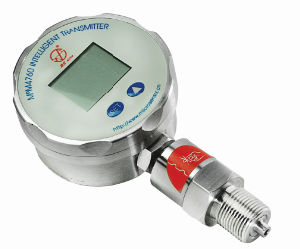 76mm Diameter Mpm4760 Intelligent Pressure Transmitter for Science pictures & photos