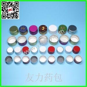 Pharmaceutical Aluminum Cap pictures & photos
