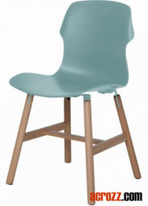 New Plastic Furniture Stereo Wood Chair pictures & photos