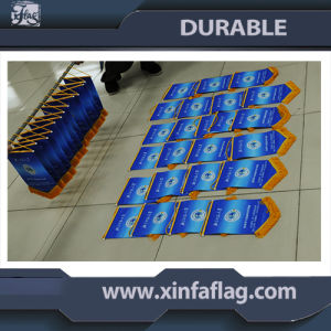 Pennant with All Kinds of Size and Material for Advertising pictures & photos