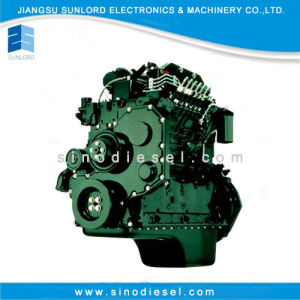 Cummins Diesel Engine for Vehicle-Cummins B Series (EQB210-20) pictures & photos