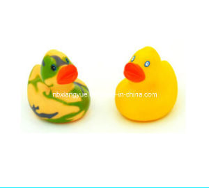 Rubber Bath Ducks