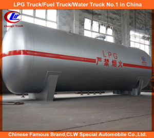 Heavy Duty Asme Standard 100cbm LPG Storage Tank pictures & photos