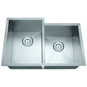 Handmade Stainless Steel Sink-Hm2919