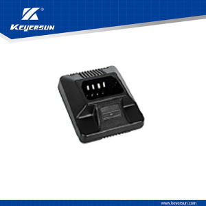 Two Way Radio Battery Charger for Motorola Gp300