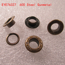 Eye76327 600 White Nickel Plated Eyelets Perfect for Leather and Metal Crafts pictures & photos
